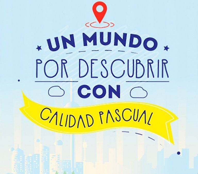 El Viaje de Pascual